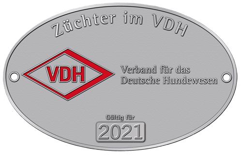 VDHPlakette-2021